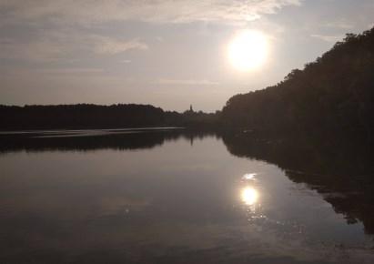 działka na sprzedaż - Tuczno, Jeziorna